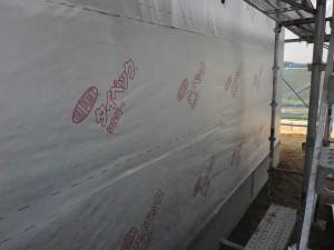 堀内邸住宅新築工事 160